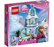 LEGO Disney Princess Elsa's fonkelende ijskasteel - 41062