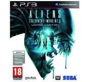 Games SEGA - Aliens: Colonial Marines - Limited Edition (PlayStation 3)