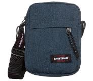 Eastpak The One Schoudertas (double denim)