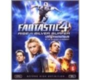 Fantasy Fantastic 4 - Rise of the silver surfer