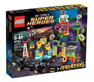 LEGO DC Universe Super Heroes 76035 Jokerimaa