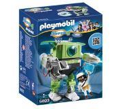 Playmobil Cleano-Robot - 6693