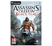 Games Ubisoft - Assassin's Creed IV: Black Flag, PC