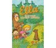 Ella ja kaverit menevät metsään