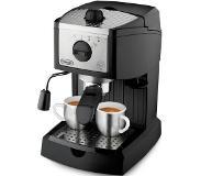 Delonghi EC 156.B koffiezetapparaat
