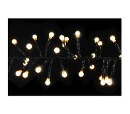 Luca Lightning Luca Lighting Cluster warm wit 384 led IP44 with 10m leadwire - l230cm