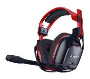 Astro Gaming »Gaming A40 TR 10th Anniversary Edition voor PC« gaming-headset (bedraad, ruisonderdrukking)
