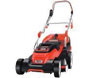 Black & Decker EMAX42I lawnmower