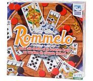 Clown Games Rommelo bordspel