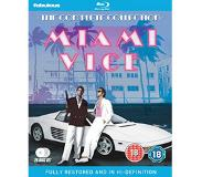 dvd Miami Vice - The Complete Collection (Blu-ray) (Import)