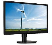 Philips Brilliance LCD-monitor met SmartImage 220S4LYCB/00