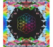 cd Coldplay - A Head Full Of Dreams LP