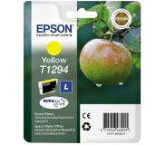 Epson inktpatroon Yellow T1294 DURABrite Ultra Ink
