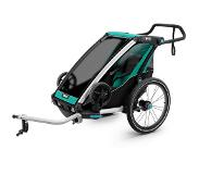Thule Chariot Chariot Lite Blauw