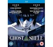 Blu-ray Ghost In The Shell [Blu-ray]