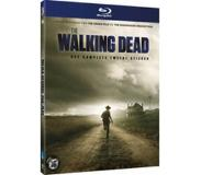 Horror Andrew Lincoln, Jon Bernthal & Sarah Wayne Callies - The Walking Dead - Seizoen 2 (Blu-ray) (BLURAY)