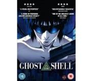 dvd Ghost In The Shell [DVD] (DVD)