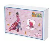 Zapf Creation Chou Chou Poppenwagen