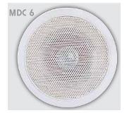 Artsound MDC6 Haut parleur