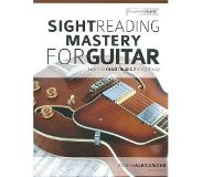 Musicsales Sight Reading Mastery For Guitar