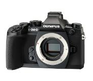 olympus OM-D E-M1 Boiter