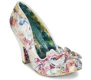 Irregular choice NICK OF TIME Pumps dames Multicolour 39