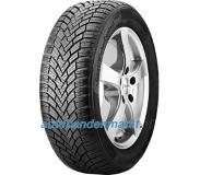 Continental Wintercontact Ts-850 205/55 R16 91H winterband