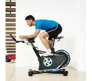 Kettler Racer RS Spinbike - Inclusief Kettler World Tours 2.0