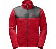 Jack Wolfskin Funktionele fleece-jas 'AQUILA JACKET'