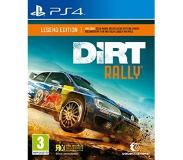 Ajopeli Dirt Rally (Playstation 4)