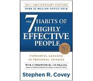 Book The 7 Habits of Highly Effective People