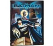 Tekenfilms Batman & Mystery Of.. (Import) (DVD)