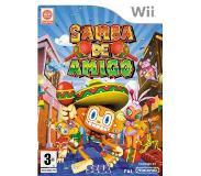 Party & Muziek Sega - Samba De Amigo (Wii)