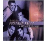 Soul The Four Seasons/Frankie Valli - The Definitive Frankie Valli And The Four Seasons