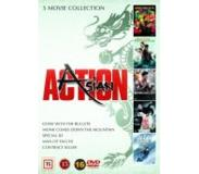 universal (sony) Asian Action Box