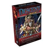 book Descent -  Journeys in the Dark 2nd Edition Conversion Kit