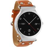 Xlyne X-watch Xeta XW Pro GPS Cellulair Zilver smartwatch