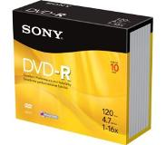 Sony 10DPR47SP lege dvd