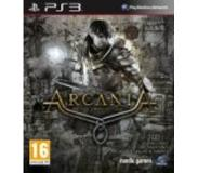 Actie Nordic Games - Arcania The Complete Tale (PlayStation 3)