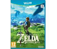 Nintendo GAMES The Legend of Zelda - Breath of the Wild NL Wii U
