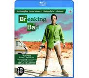 Romantiek & Drama Bryan Cranston, Anna Gunn & Aaron Paul - Breaking Bad - Seizoen 1 (Blu-ray) (BLURAY)
