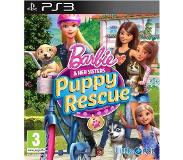 BANDAI NAMCO Barbie And Her Sisters Puppy Rescue PS3