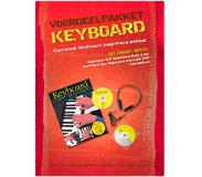 intertoys Keyboard Voordeelpakket