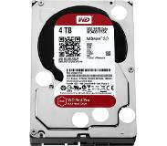 Western Digital Red Pro 4000Go Série ATA III disque dur