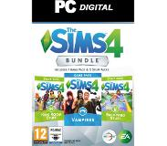 Maxis The Sims 4 - Bundle Pack 4 PC DLC