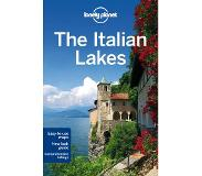 book Lonely Planet The Italian Lakes