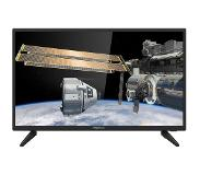 "Thomson 32HC3121 32"" HD Musta LED-televisio"