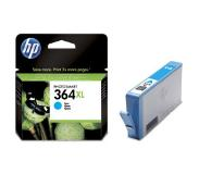 HP 364XL originele high-capacity cyaan inktcartridge