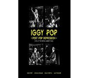 dvd Iggy Pop - Post Pop Depression Live At The Royal Albert Hall DVD + CD