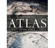Book Times Universal Atlas of the World